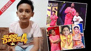 Super Dancer 4 | Saksham Ne Share Kiya Experience | Soumit Florina Sachit Aur Baki Sab Par Kya Bole?