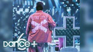 Dance Plus 6 Judge Remo D'Souza Denge Surprise | Raghav Juyal | Shakti Mohan
