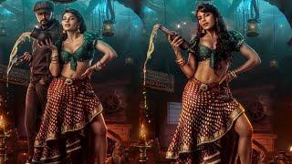 Introducing Rakkamma in Vikranth Rona | Kiccha Sudeep | Jacqueline Fernandez