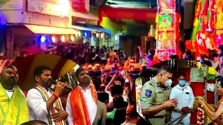 Hyderabad Old City Bonal Highlights   Sach News Special Coverage   SACH NEWS  
