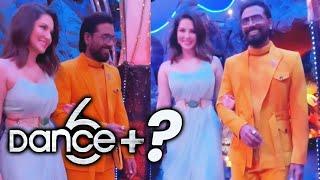 Remo D'Souza Aur Sunny Leone Ek Sath Reality Show Par, Dance Plus 6 Ya Koi Aur?