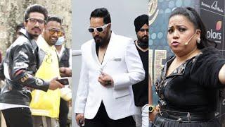 Dance Deewane 3 | Mika Singh, Daler Mehndi Special Guest | Behind The Scenes | Dharmesh, Bharti...