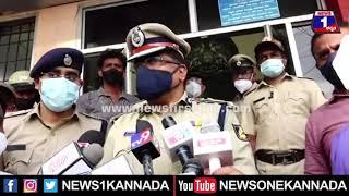 ನಮ್ಮವರ ಮೇಲೆ ಹಲ್ಲೆ ಮಾಡಲು ಬಂದ್ರು | African Citizens | JC Nagar Police Station |