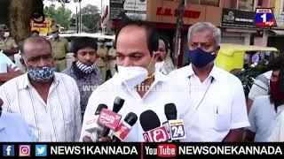 ಕನ್ನಡಿಗರ ತಂಟೆಗೆ ಬಂದ್ರೆ..? | Praveen Kumar Shetty | African Citizens | JC Nagar Police Station