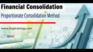 Proportionate Consolidation Method | FCCS | Oracle FCCS | Proportionate Method | FCCS Ownership