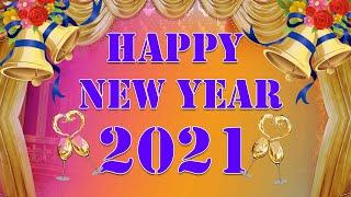 Happy New Year 2021 || New Year Shayari 2021 || New Year Wishes 2021 || Latest Shayari Status Video