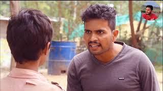 ???? लावारीस जिंदगी   Lawaris Jindgi   Short Film   By Nitin Aswar