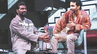 Dance Plus 6 | Remo D'Souza Aur Raghav Behind The Scenes