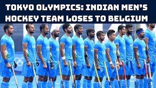 Tokyo Olympics: Indian Men's Hockey Team Loses To Belgium, Gurjant Singh's Family Hopeful For Bronze