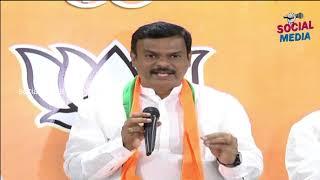 BJP MLC Madhav Hot Comments | ఆంధ్రప్రదేశ్ అప్పులు పై కేంద్రానికి కంప్లైంట్ | social media live