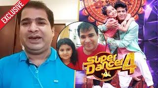 Super Dancer 4 | Esha Ke Papa Ne Florina Aur Tushar Shetty Ko Lekar Kahi Badi Baat