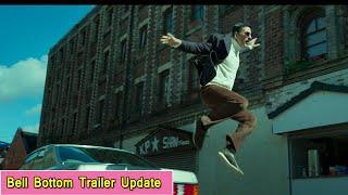 Bell Bottom Trailer LIVE UPDATE & REACTION