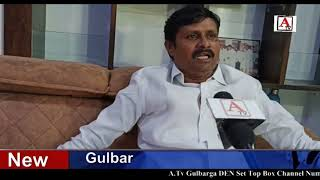 Rajkumar Patil Telkoor Govind Karjool Ko Cabinet Me Lene Ka Mutaleba