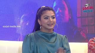 Akshata Sonawane Interview | Ksheera Sagara Madhanam | social media live