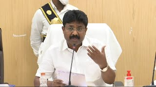 JUNIOR COLLEGES IMPLEMENTATION | New Education System In AP | social media live