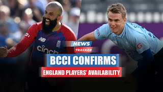 BCCI Confirms England Players' Participation In UAE Leg Of IPL 2021 & More Cricket News