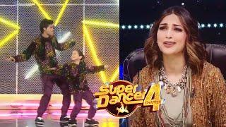 Super Dancer 4 Promo | Florina Aur Tushar Ka Humma Song Par Performance | Sonali Bendre Special