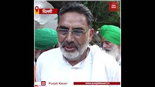 किसानों ने Harsimrat Badal और Ravneet Bittu की बहस को बताया ड्रामा