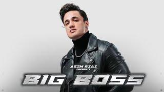 Asim Riaz Ka BIGG BOSS Par Rap Song, Releasing On 08th Aug 2021