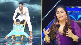 Super Dancer 4 Promo | Spriha Aur Sanam Ka COME BACK Dhamaka Performance