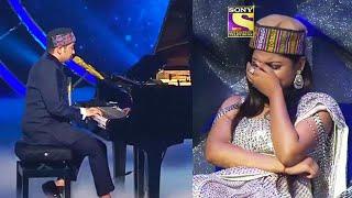 Indian Idol 12 Promo   Pawandeep Ka Abhi Mujh Mein Kahin Par Emotional Performance, Ro Padi Arunita