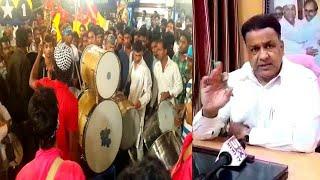 Hyderabad Mein Late Night Functions Ko Lekar Mohd Saleem Ka Bada Bayaan | SACH NEWS |