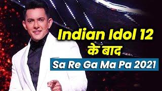 Indian Idol 12 Ke Baad Aditya Narayan Karenge Sa Re Ga Ma Pa 2021 ko Host