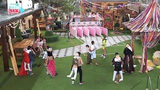 Bigg Boss OTT   Candy Shop NEW Task In House, Janiye Puri Details