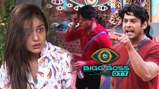Bigg Boss OTT | Divya Agarwal Ne Kiya Pratik Aur Sidharth Shukla Ka Comparision, Janiye Kya Boli?