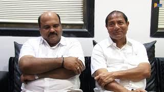 Ekata Manch President Ajay Kaul Sir & Prashant Kashid Journey & Best Wishes For Gold Medalist