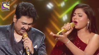 Indian Idol 12 Grand Finale | Arunita Ka Kumar Sanu Ke Sath Jabardast Performance