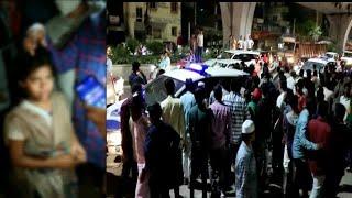 Bheek Mange Wali Masoom Ladki Ke Saat Ghalat Harkat Karne Ki Koshish | Attapur Par Hui Public Jama.