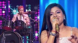 Indian Idol 12 Grand Finale | Pawandeep Aur Arunita Ka Jabardast Performance