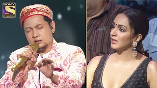 Indian Idol 12 Grand Finale | Pawandeep Ne 'Teri Metti' Par Diya Emotional Performance