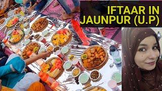 जौनपुर में इफ्तार । मेरे घर की इफ्तारी । Iftaar vlog 2021 | Ramzan 2021