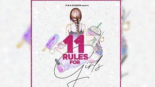 11 Rules for girls | Punjabi short movie | Gurleen chopra | Mansi hans | Jaspinder cheema