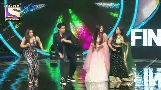 Indian Idol 12 Promo | Disco Deewane Par Arunita, Shanmukhpriya Ka Sidharth Ke Sath Performance