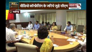 Janta Sarkar: हरियाणा और प्रदेश सरकार से जुड़ी हर छोटी-बड़ी खबर पर देखिए Janta Tv की ये खास पेशकश...
