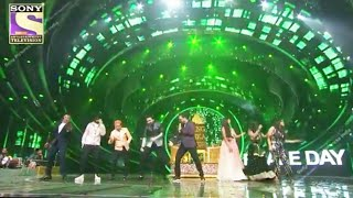 Indian Idol 12 Grand Finale | Mika Singh Ka Gandi Baat Performance, Pawandeep Arunita