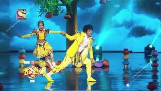 Super Dancer 4 Promo | Anshika Ke NEW Super Guru Manan Ke Sath Shandar Performance
