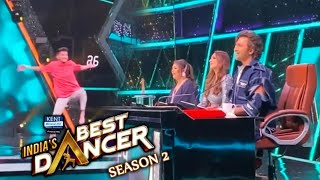 India's Best Dancer Season 2 Ka First Look Aaya Samne | Geeta Kapoor, Malaika Arora, Terence Lewis