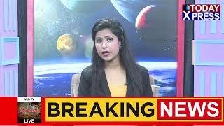 MadhyaPradesh News Live || पूर्व मंत्री ने स्वास्थ्य परीक्षण शिविर का किया शुभारंभ || Today Xpress||
