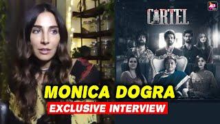 Monica Dogra On Cartel Web Series, Bigg Boss OTT, Khatron Ke Khiladi & More   Exclusive Interview