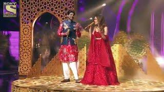 Indian Idol 12 Grand Finale | Sonu Kakkar Ke Sath Sawai Bhatt Ka Performance