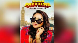 Tainu Patt Lena   The Landers ft. Afsana Khan   New Punjabi Song 2020