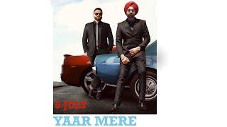 Yaar Mere   Tarsem Jassar   Kulbir Jhinjer   New Punjabi Song 2020   Dainik Savera