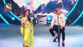 Indian Idol 12 Finale | Pawandeep Ka Sonu Kakkar Ke Sath Jabadrast Performance