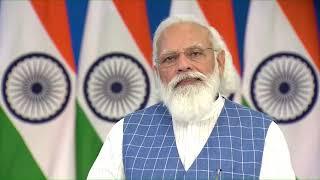 PM Shri Narendra Modi's speech at launch of National Automobile Scrappage Policy.