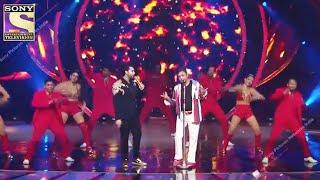 Indian Idol 12 Grand Finale | Danish Ne Kiya Unke Idol Sukhwinder Ke Sath Perform