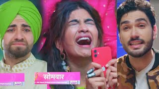 Chhoti Sardarni Update   Kunal Ne Toda Seher Se Rishta, Fut Futkar Royi Seher